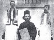 Preotul Costache Gheorghiu