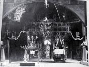 Catedrala Hangu interior