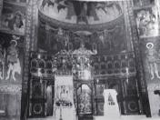 Catedrala Hangu pictura interior