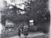 Biserica in anii de dupa sfintire