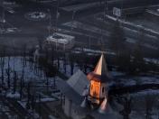 Biserica Sf Spiridon