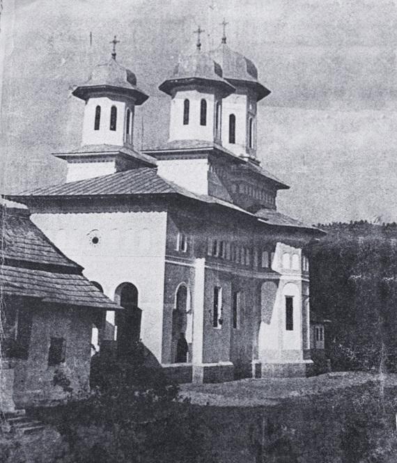 Catedrala de la Hangu