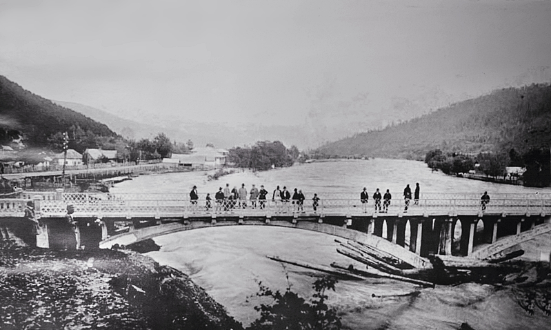 Podul Hangului