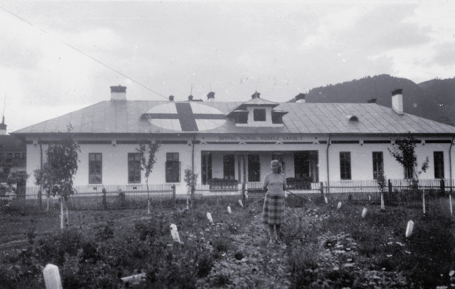 Spital rural Regele Carol I