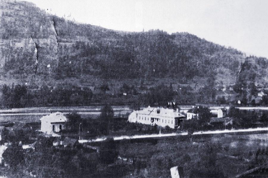 Spitalul Rural Hangu